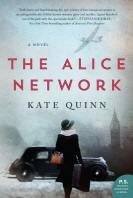 [해외]The Alice Network (Hardcover)