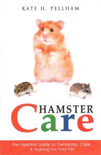[해외]Hamster Care
