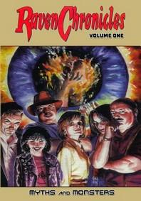 Raven Chronicles - Volume 1