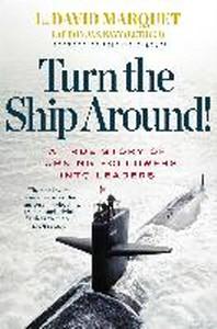 [해외]Turn the Ship Around! (Hardcover)