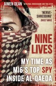 [해외]Nine Lives (Paperback)