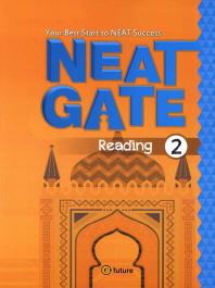 NEAT GATE Reading. 2