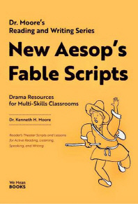 New Aesop's Fable Scripts