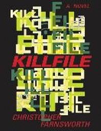 [해외]Killfile (Hardcover)