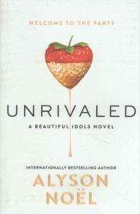 [해외]Unrivaled (Paperback)