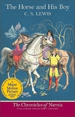 The Chronicles of Narnia No.3 (Full-Color Collector's Edition)