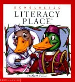 Literacy Place Grade 1 Unit 2:Problem Patrol(Pupils Book)