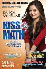 [해외]Kiss My Math (Paperback)