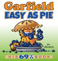 [해외]Garfield Easy as Pie