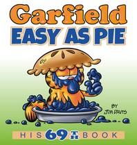 [해외]Garfield Easy as Pie