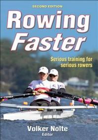 [해외]Rowing Faster