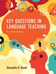 [해외]Key Questions in Language Teaching