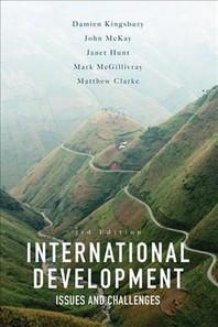 [해외]International Development