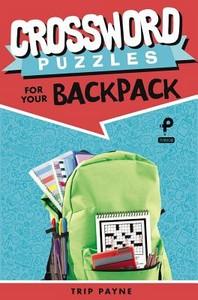[해외]Crossword Puzzles for Your Backpack