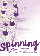 [해외]Spinning (Paperback)