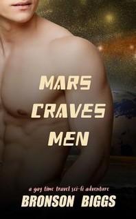 [해외]Mars Craves Men (Paperback)
