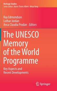 [해외]The UNESCO Memory of the World Programme