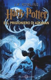 (이탈리아어)Harry Potter.3: e il prigioniero di azkaban Relie
