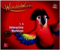 WonderWorks Package 1.5 (SB+Readers+CD)