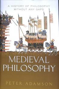 [해외]Medieval Philosophy