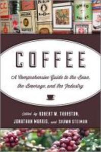 [해외]Coffee (Hardcover)