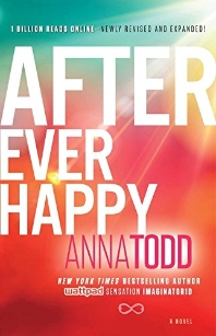 [해외]After Ever Happy, Volume 4 (Paperback)