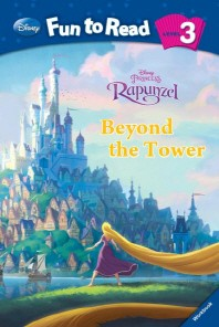 Beyond the Tower(Disney Fun to Read Level 3-13)