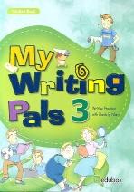 MY WRITING PALS. 3