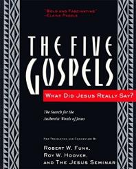 [해외]The Five Gospels