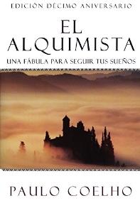 El Alquimista (Spanish) /The Alchemist
