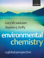 Environmental Chemistry (S/C)