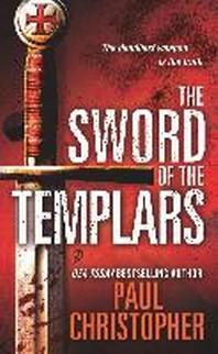 [해외]The Sword of the Templars (Mass Market Paperbound)