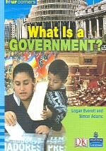 What Is a Government(Four Corners)