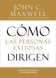 [해외]Como Las Personas Exitosas Dirigen (Paperback)