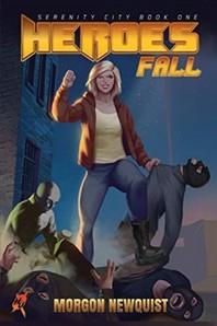 [해외]Heroes Fall (Paperback)
