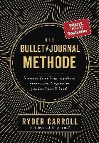 Die Bullet-Journal-Methode