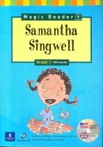 Samantha Singwell