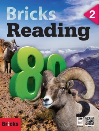 Bricks Reading 80. 2: SB(WB+CD)