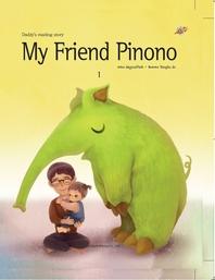 My Friend Pinono 1