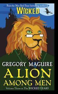 A Lion Among Men (03)