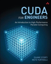 Cuda for Engineers