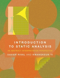 [해외]Introduction to Static Analysis