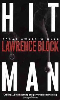 [해외]Hit Man (Mass Market Paperbound)