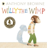 Willy the Wimp (30th Anniversary Edition)