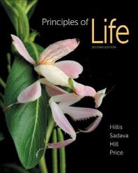 [해외]Principles of Life (Hardcover)
