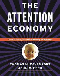 Attention Economy