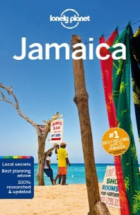 [해외]Lonely Planet Jamaica