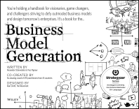 [해외]Business Model Generation (Paperback)