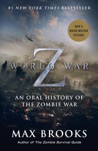 World War Z (Movie Tie-In Edition)