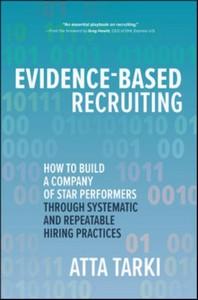 [해외]Evidence-Based Recruiting